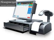 Программа для автоматического учета в торговле и услугах. Талдыкорган
